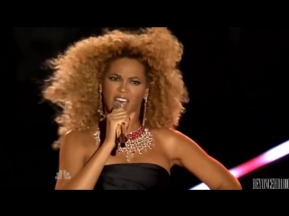 Beyoncé - Best Thing I Never Had ( Live at Macys 4th Of July Fireworks Spectacular 2011)