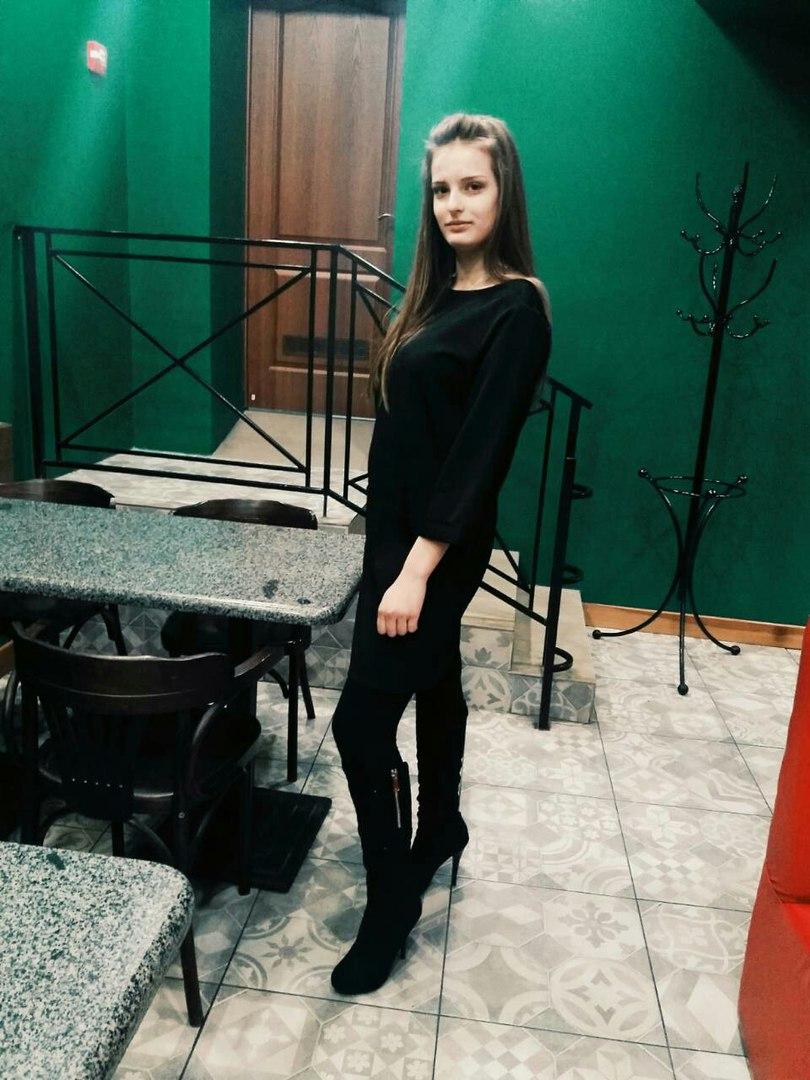 Таня Олексієнко, Винница - фото №1