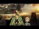 Juushinki Pandora 1 серия русская озвучка Shoker  Небесная машина Пандора 01
