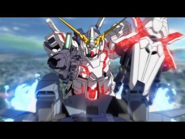 MOBILE SUIT GUNDAM UNICORN RE 0096 Episode 12 A PRIVATE WAR ENG sub