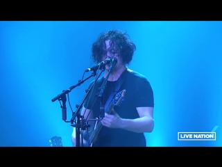 Jack White - Live at Warsaw Brooklyn, NY 2018
