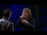 U2, Mick Jagger - Stuck In A Moment You Cant Get Out Of