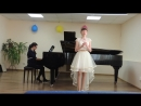 Мальцева Ирина Скарлатти А. O cessate di piagarmi
