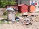 Административная комиссия Ельца выявила нарушения по содержанию контейнерных пло