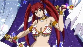 Erza AMV - Cool me down