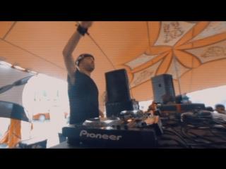 DJ Ruby - Live at Ozora Festival Hungary - Raw Multicam Clip