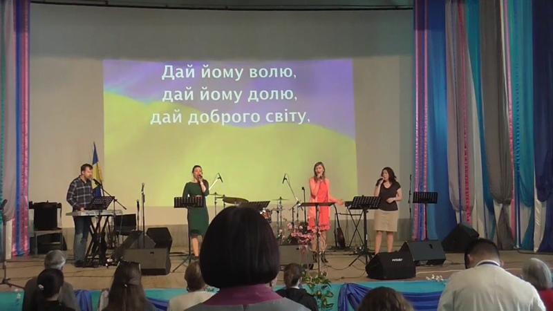 Богослужение 15 04 2018 Укр01h38m17s 01h46m55s