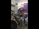 The Beatles - Octopus's Garden (drums cover)