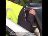 В Екатеринбурге пьяная женщина на Лексусе устроила аварию