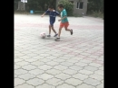 Мои футболисты