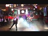 NCT U - Baby don't stop (PopKorn dance cover)