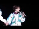 [02.03.18] TRCNG K-POPKON H.O.T - 'Hope' cover @ Kangmin focus