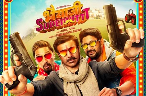 Bhaiaji Superhit Torrent