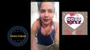 Watch how we girls enjoy talking through Imo messenger and skype