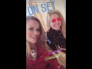 Instagram Stories [Reese Witherspoon]