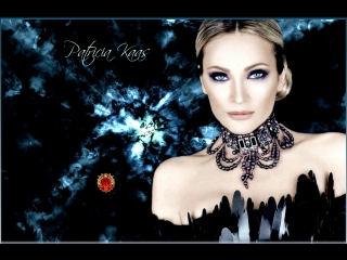 Patricia Kaas dans Le Grand Studio RTL - Mademoiselle Chante Le Blues