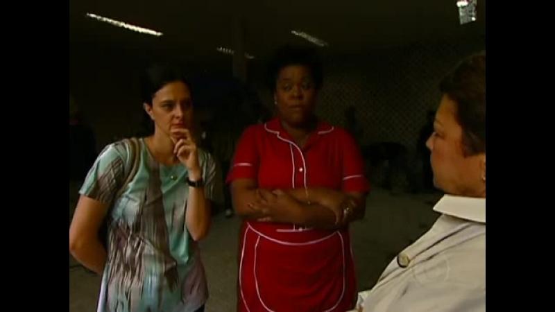 AVENIDA BRASIL (GLOBO REPÓRTER) - PARTE 5-6