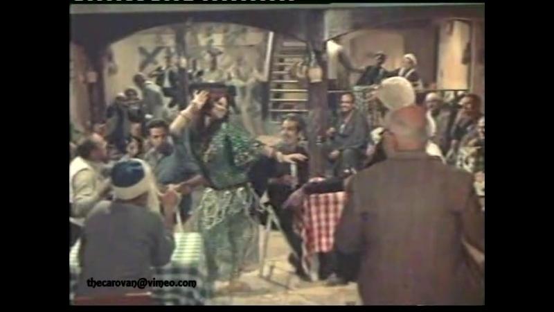 Hala al Safy and Nadia Fouad (1974)