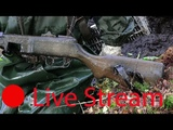 24 часовая трансляция Раскопки по войне Поиск без вести пропавших солдат