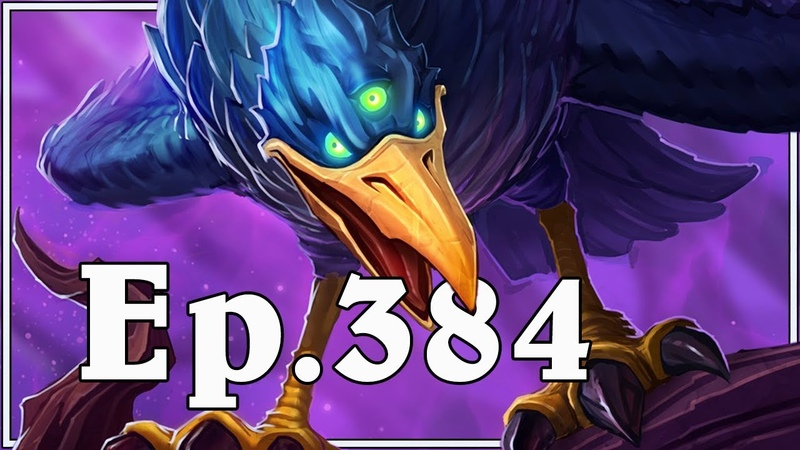 Funny And Lucky Moments - Hearthstone - Ep. 384
