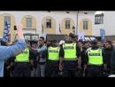 Alternativ för Sverige Återvandringsturnén har kommit till NYKÖPING