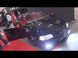 Osaka Auto Messe 2009.