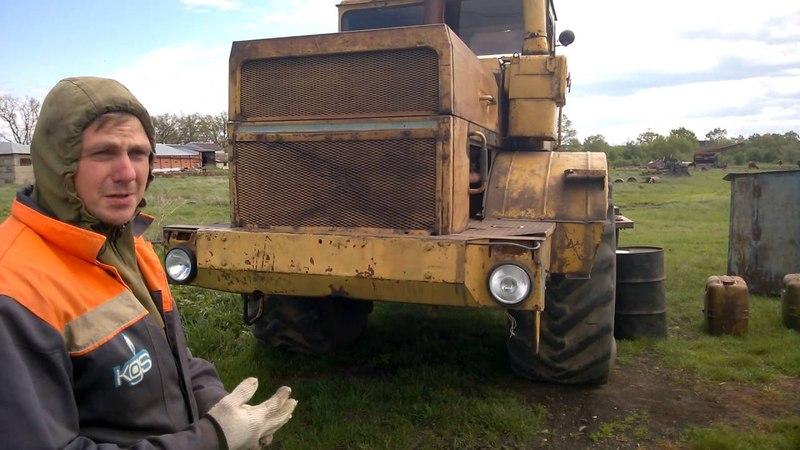 Отзыв о применении добавки Форум на сельхозтехнике (присадка) Краснодарский край