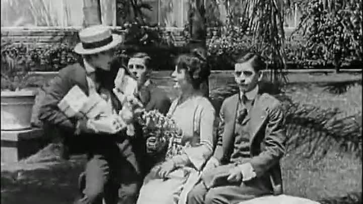 Harold Lloyd - Ask Father 1919
