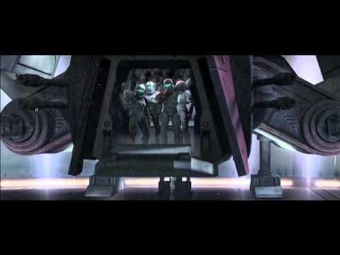 Star Wars: The Clone Wars Season 3 Trailer