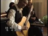 Сергей Зацепин -