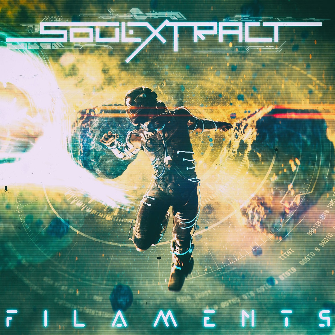 Soulextract - Filaments
