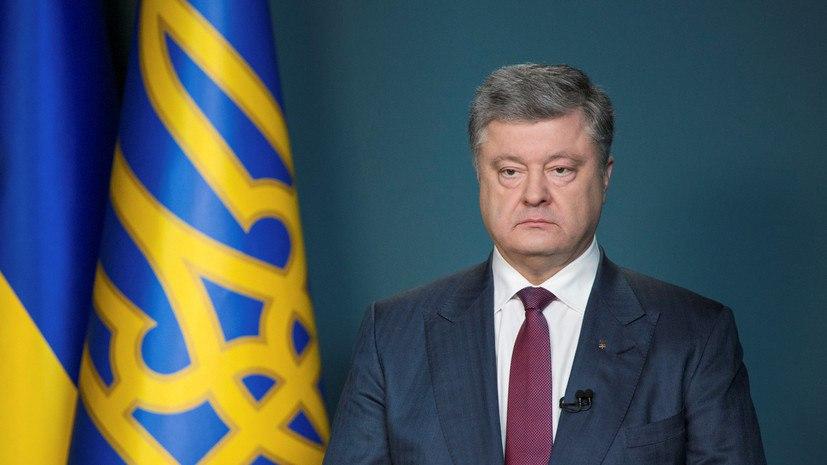 «В Крыму не иначе как траур»