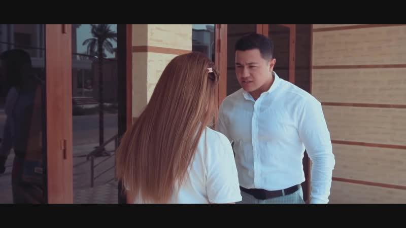 Matnazar Ozodov Yomgir 2018HD UzbekKliplarHD