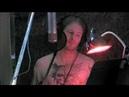 Corey Taylor (Slipknot) Recording Snuff