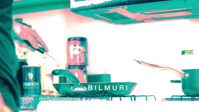 Bilmuri - Doritos Locos Tacos