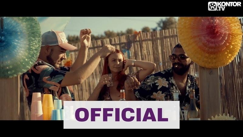 Kav Verhouzer Sjaak - Stap voor Stap (Official Video HD)