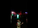 лазерное шоу в Турции