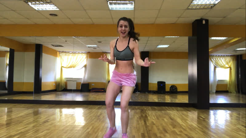 Reggaeton/ dance/ choreo by Jose