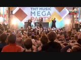 ОЛЬГА БУЗОВА на вечеринке THT MUSIC PARTY(Мало Половин)