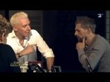 H.P. Baxxter - Aushalten Nicht Lachen (Tag Team Edition) (Teil 4) @ Circus HalliGalli (2015)