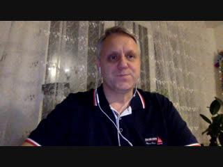 Эдуард Хлопов - live via Restream.io