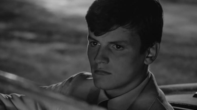 La corruzione (1963) - Dance scene