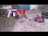 Коротко о западном фронте
