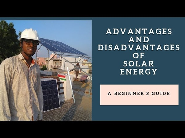 Advantages and Disadvantages of Solar Energy | DayRise Solar