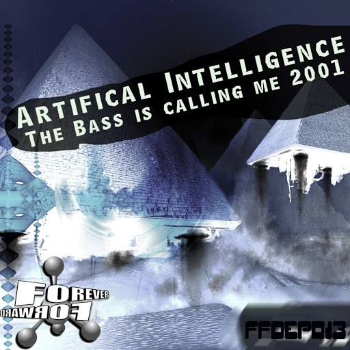 Artificial Intelligence альбом The Bass Is Calling Me 2001