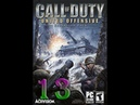 Call of Duty United Offensive №13 Харьков 2