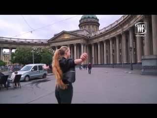 New Model Show (Санкт-Петербург, 1 эпизод -