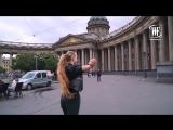 New Model Show (Санкт-Петербург, 1 эпизод - Кастинг)