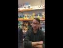 Продавец в магазине под бутиратом или спайсом Жесть 1