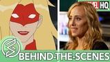 Who is Captain Marvel With Kim Raver Marvel Rising Secret Warriors FEATURETTE